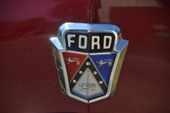 Flat Top Fords 1