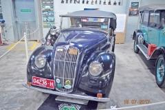 1938 Morris E series