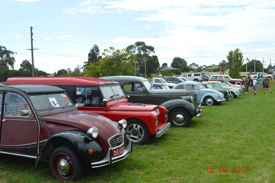 X6 red alert tribute to the holden red motor gippsland for Motor vehicle open on saturday