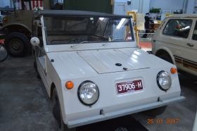 1967 VW Country Buggy