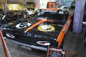 1993 CHARGER Speedway Car