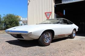 1970 Holden Torana GTX-R Concept Car