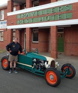 1924 Chevrolet Roadster